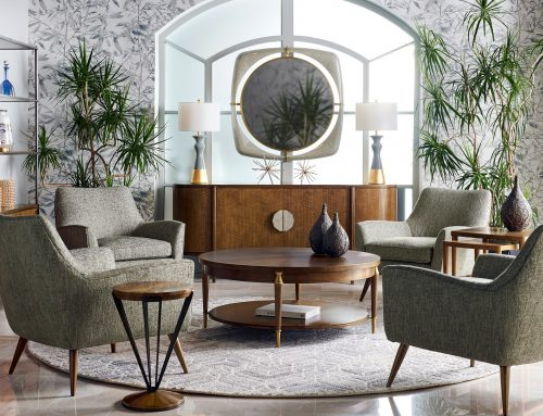 Jonathan Charles Launches Two Collections