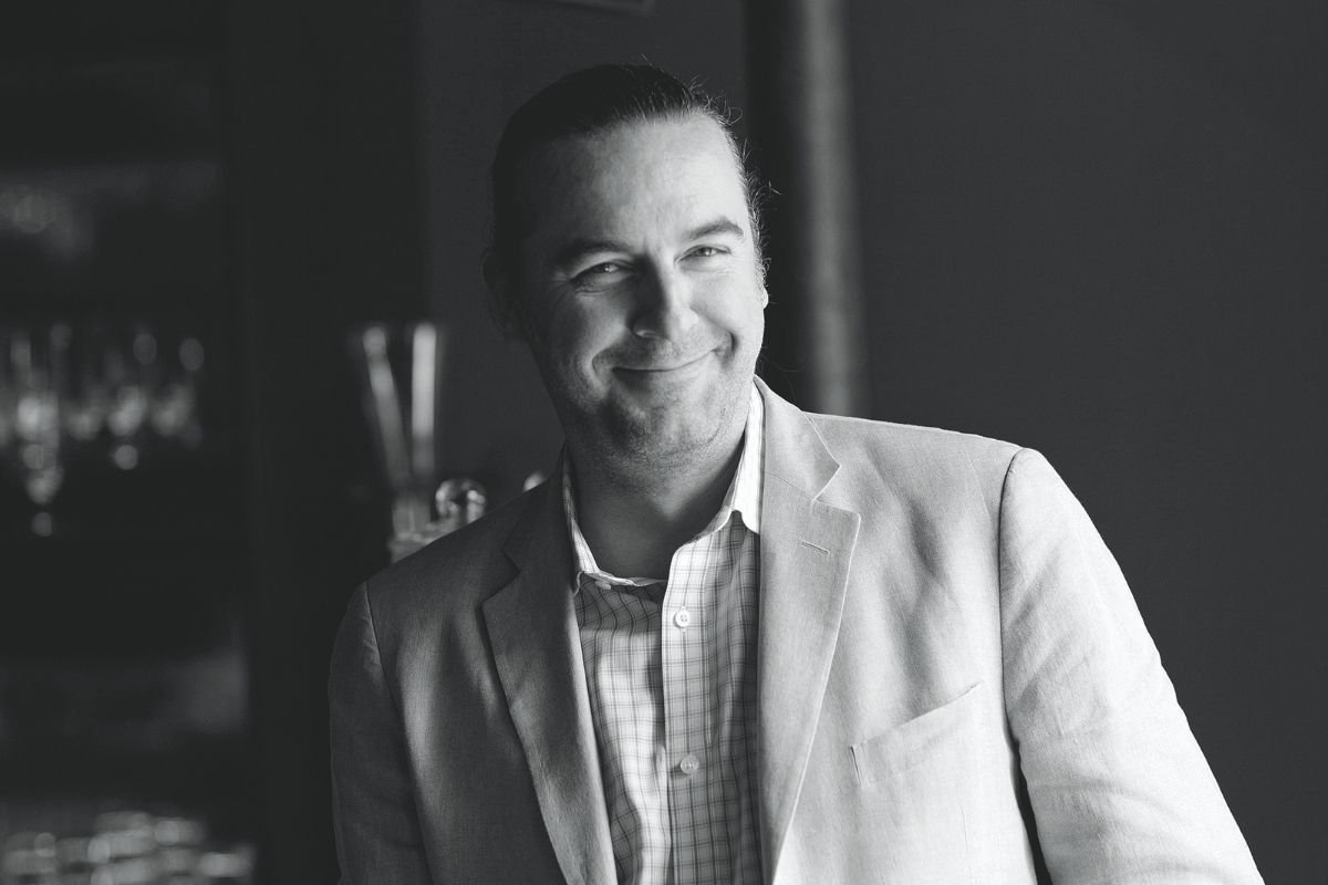 Jonathan Sowter, Founder and CEO of Vietnam Furniture Resources