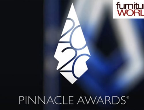 The Power of the Pinnacle Awards Highlights Good Design and Success Stories